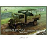 Фото IBG Models Военный грузовик Chevrolet C30A (IBG35038)