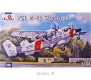 Фото Amodel Грузо-пассажирский самолет M-28 Skytruck (AMO1461)