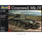 Фото Revell Cromwell Mk.IV Британский средний танк (RV03191)