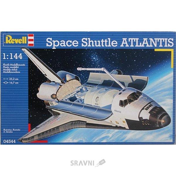 Фото Revell Космический шатл Prom Kosmiczny Space Shuttle белый (RV04544)