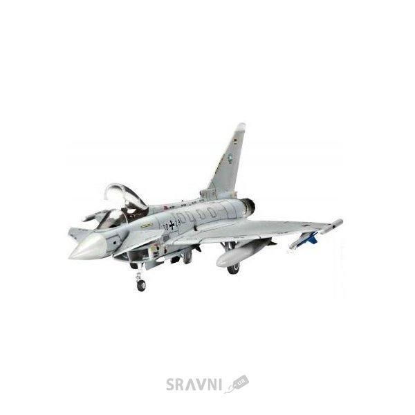 Фото Revell Многоцелевой истребитель Eurofighter Typhoon, (RV64282)