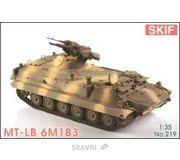 Фото Skif MT-LB 6M1B3 Soviet armored prime-mover (MK219)