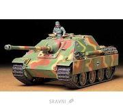 Фото TAMIYA Немецкий истребитель танков Jagdpanther (поздняя версия) (TAM35203)