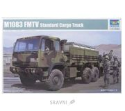 Фото Trumpeter Армейский грузовик США M1083 MTV (TR01007)