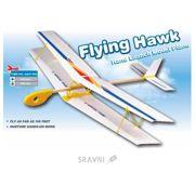 Фото ZT model Метательная модель биплана Flying Hawk Biplane (AA01402)