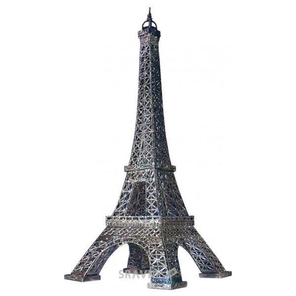 Фото Умная бумага Эйфелевая башня (серебро) (289-02)