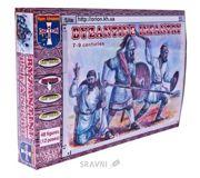 Фото Orion Византийская пехота 7-9 век ORI72043