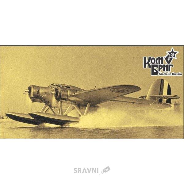 """Фото Combrig Гидросамолет """"CANT Z.506"""", 1938 (Полная и по ватерлинию версия корпуса) (CG-A35307)"""