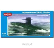 Фото Micro-Mir Американская атомная подводная лодка SSN-593 'Thresher' (MM350-005)
