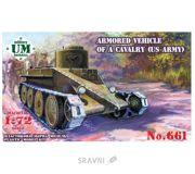 Фото UMT Боевая машина кавалерии армии США (661)
