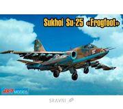 Фото Art Model Советский бронированный штурмовик Сухой Су-25 (ART7215)