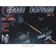 Фото DDS Звездные войны, набор 2 DDS72006