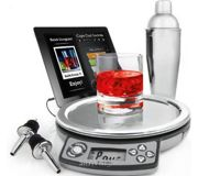 Фото Brookstone Perfect Drink App-Controlled Smart Bartending (BRSMDRIN)