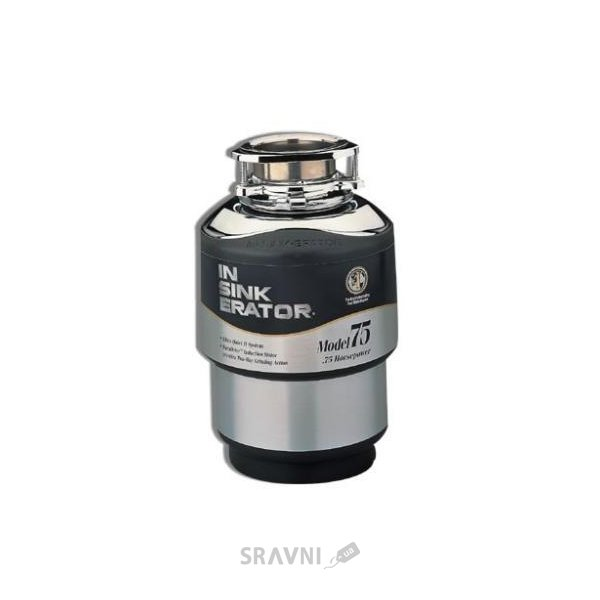 Фото In-Sink-Erator Model 75