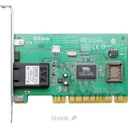 D-Link DFE-551FX