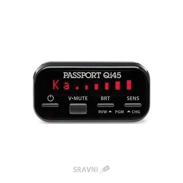 Фото Escort Passport Qi45