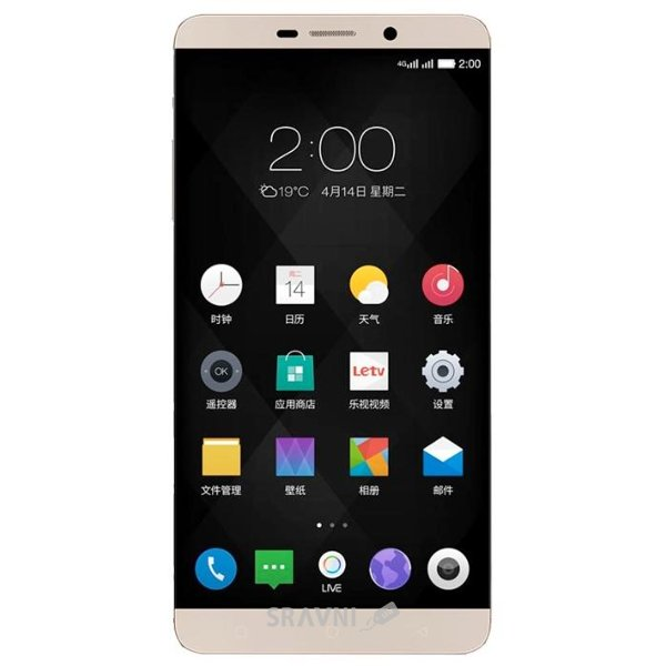Фото LeEco (LeTV) One Max X900 64Gb