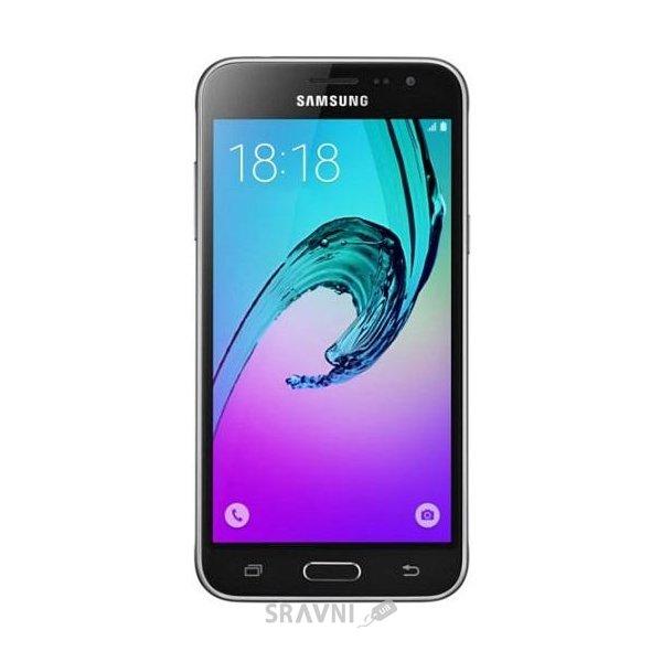Фото Samsung Galaxy J3 (2016) SM-J320F