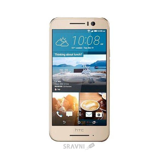 Фото HTC One S9