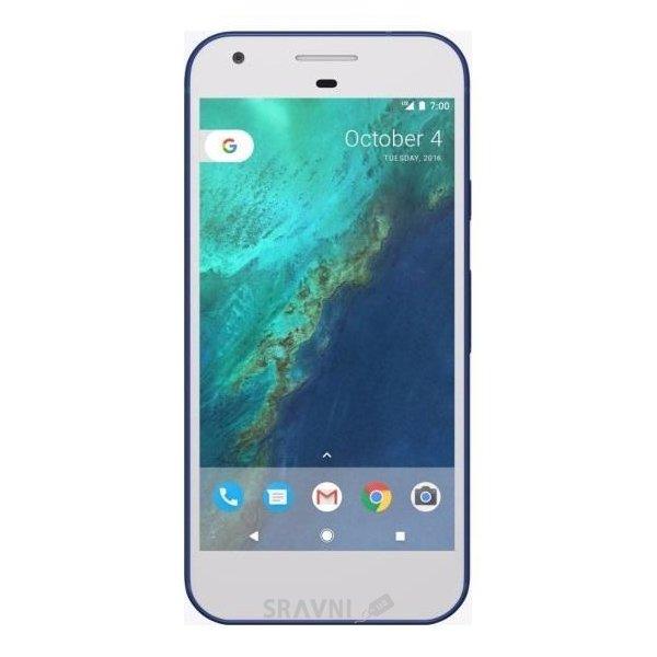Фото Google Pixel 4/128Gb