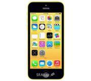 Фото Apple iPhone 5C 8GB Yellow