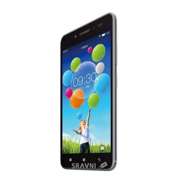 Смартфон Lenovo A588T появился в сети - характеристики и цена