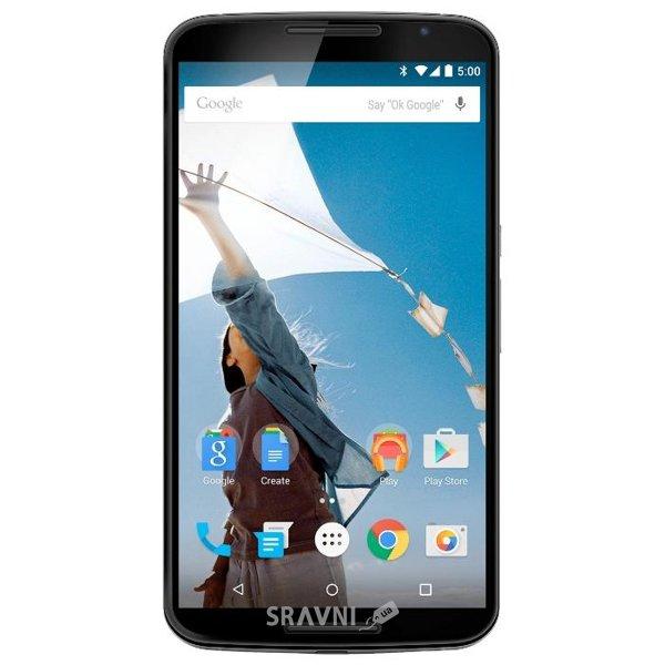 Фото Motorola Nexus 6 64Gb