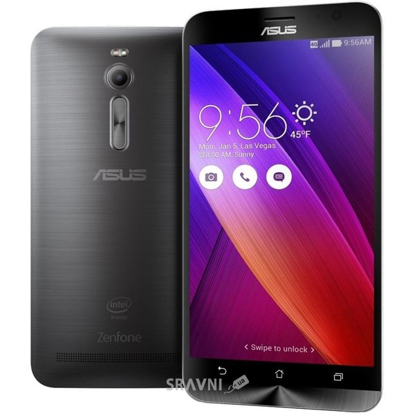 Фото ASUS Zenfone 2 ZE551ML 2Gb RAM