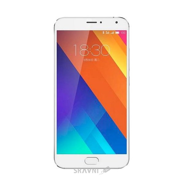 Фото Meizu MX5 16Gb