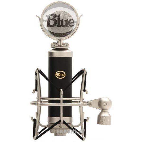 Фото Blue Microphones Baby Bottle