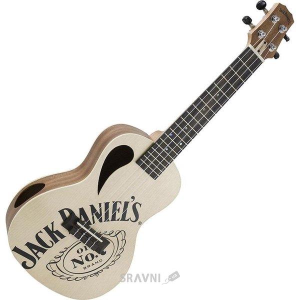 Фото Peavey Jack Daniel's Ukulele