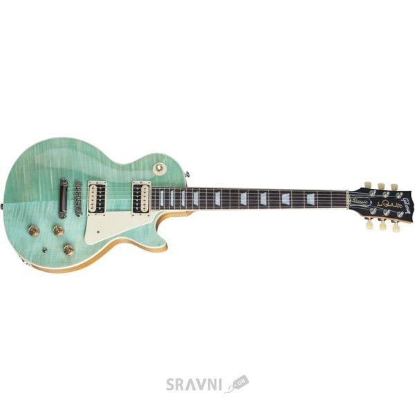 Фото Gibson Les Paul Classic 2015