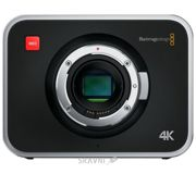 Фото Blackmagic Production Camera 4K EF