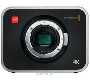 Фото Blackmagic Production Camera 4K PL