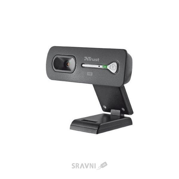 Фото Trust Ceptor HD Video Webcam