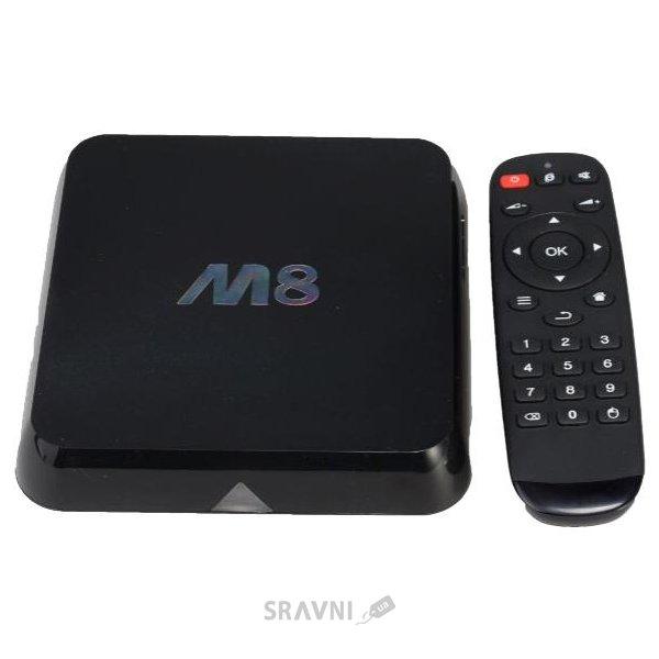 Фото Alfacore Smart TV M8