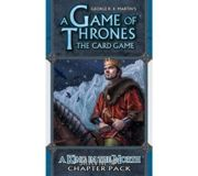 Фото Fantasy Flight Games A Game of Thrones: A King in the North Chapter Pack (13056)
