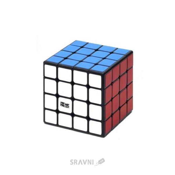 Фото MoYu Кубик 4x4x4 mini Aosu black (MYAS41)