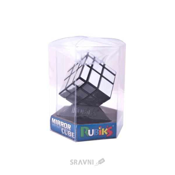 Фото Rubik's Зеркальный кубик (500801)