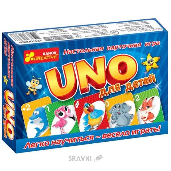 Фото Ranok-Creative UNO детская (5830)