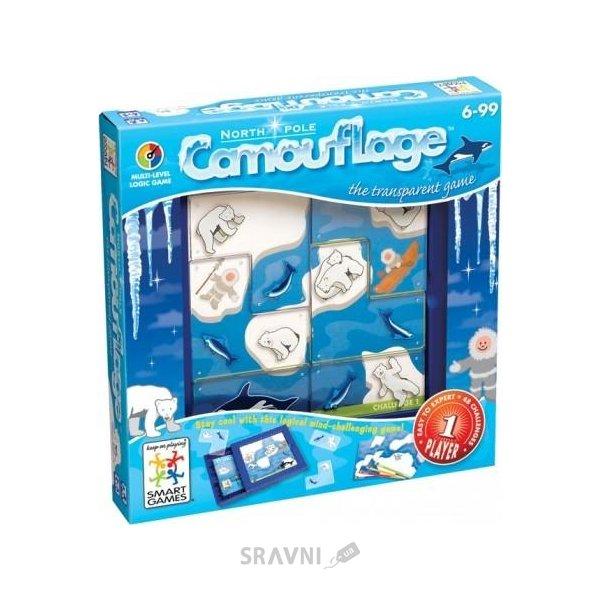 Фото Smart games Сыграем в прятки (SG 201)