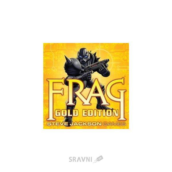 Фото Steve Jackson Games Frag Gold Edition (16055)