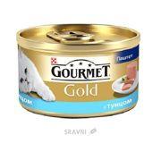 Фото Gourmet Gold с тунцом 0,085 кг
