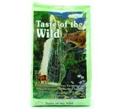 Фото Taste of the Wild Rocky Mountains 6,8 кг