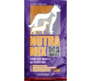 Фото Nutra Mix Puppy 3 кг