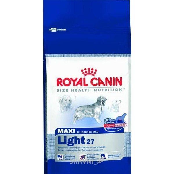 Фото Royal Canin Maxi Light 3,5 кг