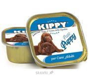 Фото KIPPY Консервы для собак с говядиной и курицей 400 г