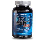 Фото Atomixx BCAA Maxx 2200 200 caps