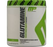 Фото MusclePharm Glutamine 300g