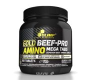 Фото Olimp Gold Beef-Pro Amino 300 tabs